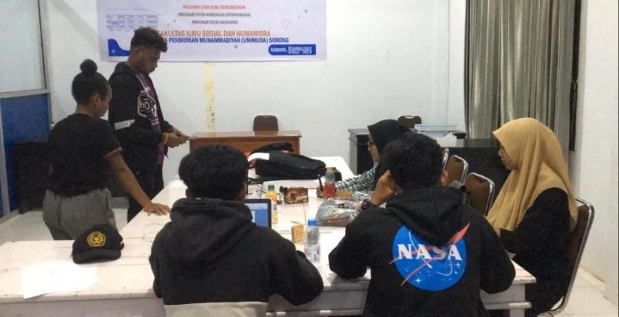PKM, Bukti kreativitas Mahasiswa dalam menulis dan menciptakan ide atau gagasan